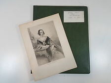 Antique Prints Sartains Magazine Ladies Repository 1854-1860 Lot of 8