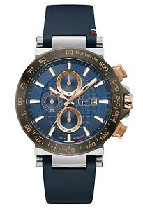 GC URBANCODE CHRONO LEATHER LIMITED EDITION, La Précision Du Style™