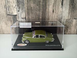 1:43 Vitesse 25003 Jaguar Mk II Limited Edition 1704