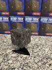 Star Trek light and sound borg cube