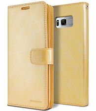 For Samsung Galaxy S8 Plus/S8 Dual Shockproof Flip Wallet leather Case Cover