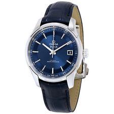 Omega De Ville Orbis Hour Vision Automatic Mens Watch 43333412103001