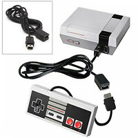 3M/10FT Extension Cable For Nintendo NES Mini Classic Controller New