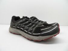 Merrell Women's Mix Master Move Glide Trail Running Shoe Carbon Size 7M