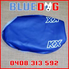 KAWASAKI KX60 KX 60 1983-2003 SEAT COVER **Aust Stock**KP216