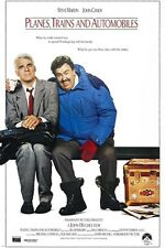 planes trains and automobiles VINTAGE MOVIE POSTER comedy STEVE MARTIN 24X36