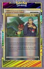 🌈Entraînement de Sage Reverse-HS04:Indomptable - 77/90 - Carte Pokemon Neuve FR