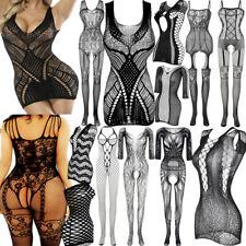 2020 Sexy Women Lingerie Bodystockings Nightwear Underwear Babydoll Sleepwear