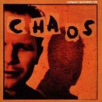 "HERBERT GRÖNEMEYER ""CHAOS"" CD NEUWARE"
