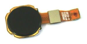 OEM METRO PCS ALCATEL 7 6062W REPLACEMENT GREY FINGERPRINT SENSOR FLEX CABLE
