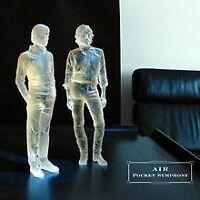 Pocket Symphony von Air | CD | Zustand gut