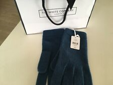 The White Company 100% Cashmere Gloves £49