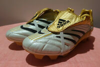ADIDAS PREDATOR ABSOLION TRXF 749165 GOLD FOOTBALL BOOTS SOCCER CLEATS US 6.5