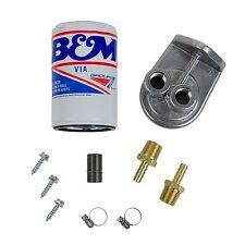 B&M 80277 A/T Filter Kit
