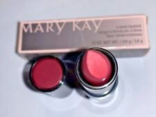 Mary Kay Creme Lipstick ~ Pink Satin *FREE SHIPPING* DISCONTINUED