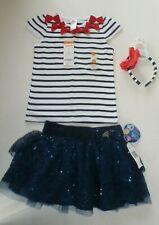 Gymboree / Disney Princess Outfit NWT