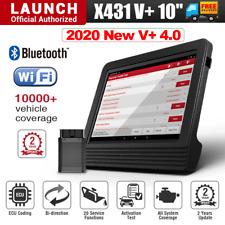 Launch X431 V+ Pro 3 Car Diagnostic Scanner FULL Systems Auto Diagnosis Computer