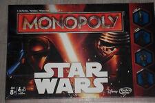 Monopoly STAR WARS neuf hasbro/Disney