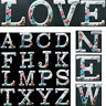 Number 26 Large Wooden Letters Alphabet Wall Hanging Wedding Party Home Decor
