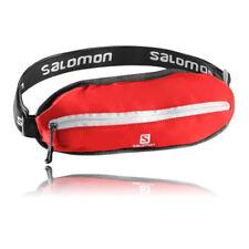 Vêtements et accessoires rouge Salomon