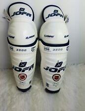 Jofa Jdp 3500 Hockey Shin Pads Guards 12� 30cm