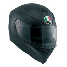 AGV Helmet Bike Full-face K-5 K5 S Solid Matt Black L