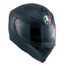 AGV Helmet Bike Full-face K-5 K5 S Solid Matt Black XS