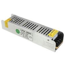 24V 120W 5A Commutateur Alimentation pilote Adaptateur Convertor LED Lights
