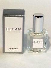 CLEAN - ULTIMATE - EDP  Perfume -  0.21 oz MINI - DELUXE SAMPLE - Dlish - NIB