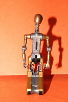 STAR WARS FA-4 DOOKU'S  DROID AMAZON EXCLUSIVE LOOSE COMPLETE