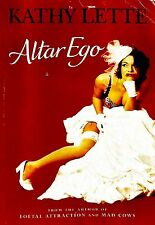 Altar Ego by Kathy Lette FREE AUS POST good used condition paperback