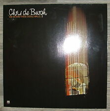 LP Chris de Burgh - FAR BEYOND THESE CASTLE WALLS,NM,AM 394516-1,1975