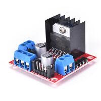 L298N Dual-H-Brücke DC Schrittmotortreiber Controller Board für Arduino CJ