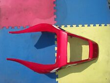 Tail Fairing ducktail seat cowling cowl Genuine Yamaha YZF R6 OEM 99 00 01 02