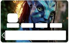 Adesivo Skin Carta di Credito CB Avatar