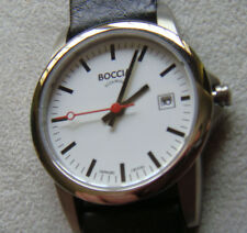 Boccia Titanium Railway Station Women Watch