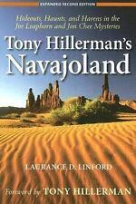 Tony Hillerman's Navajoland: Hideouts, Haunts, and Havens in the Joe Leaphorn an