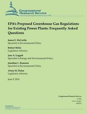 EPA?s Proposed Greenhouse Gas Regulations for Existing Power Plants:...