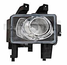 Black Fog Light Right Fits OPEL Astra H Zafira B Hatchback Wagon 2004-2007