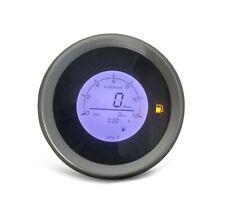 Motorrad Tachometer digital / Drehzahlmesser LCD Zaddox SM20 B-Ware