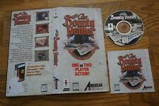Last Bounty Hunter (Panasonic 3do) Complete in Box GOOD Shape