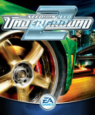 Need for Speed Underground 2 2004 - PC Download