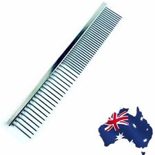 Steel Grooming Stainless Steel Comb With Thin Teeth Pocket Comb Hair PBRUS 0201