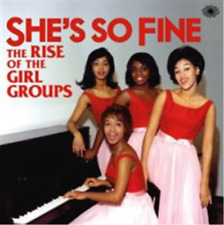 Various Artists-She's So Fine  (UK IMPORT)  CD / Box Set NEW