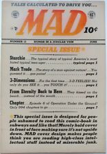 MAD #12 FN+ 6.5 EC 6/1954