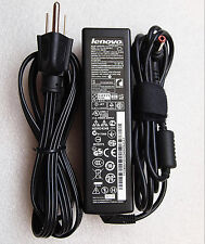 @Original Genuine OEM 65W AC Adapter for Lenovo IdeaPad Z580/Z585/U510 Notebook