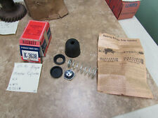 1937 38 39 40 41 NORS MoPar Master CYLINDER REPAIR KIT Chrysler Plymouth