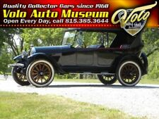 1918 Oldsmobile Model 37 Touring