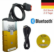 OBD2 Bluetooth KFZ Profi Diagnosegerät OBD Diagnose Multiplexer für PKW&LKW