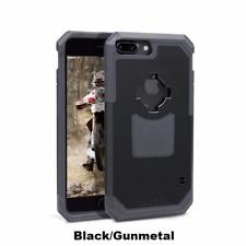 RokForm iPhone 6/6s 4.7 Rugged Case Black/Gunmetal 302243
